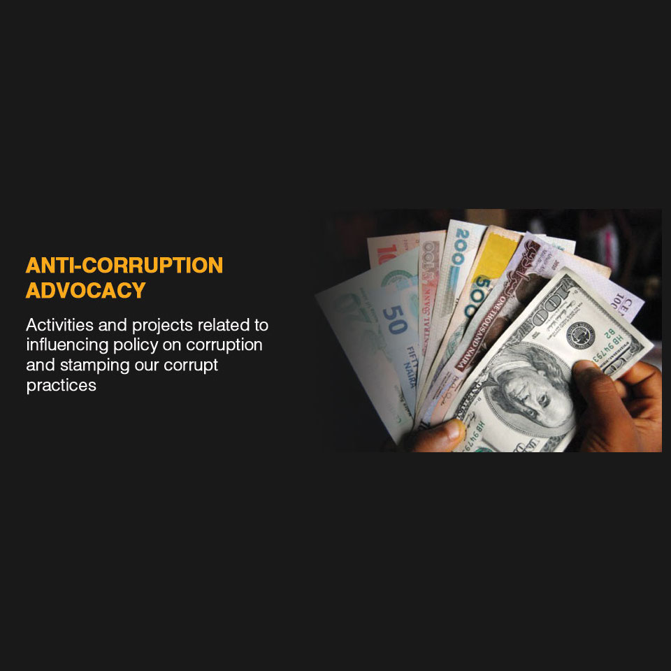 Anti-Corruption Internet Database