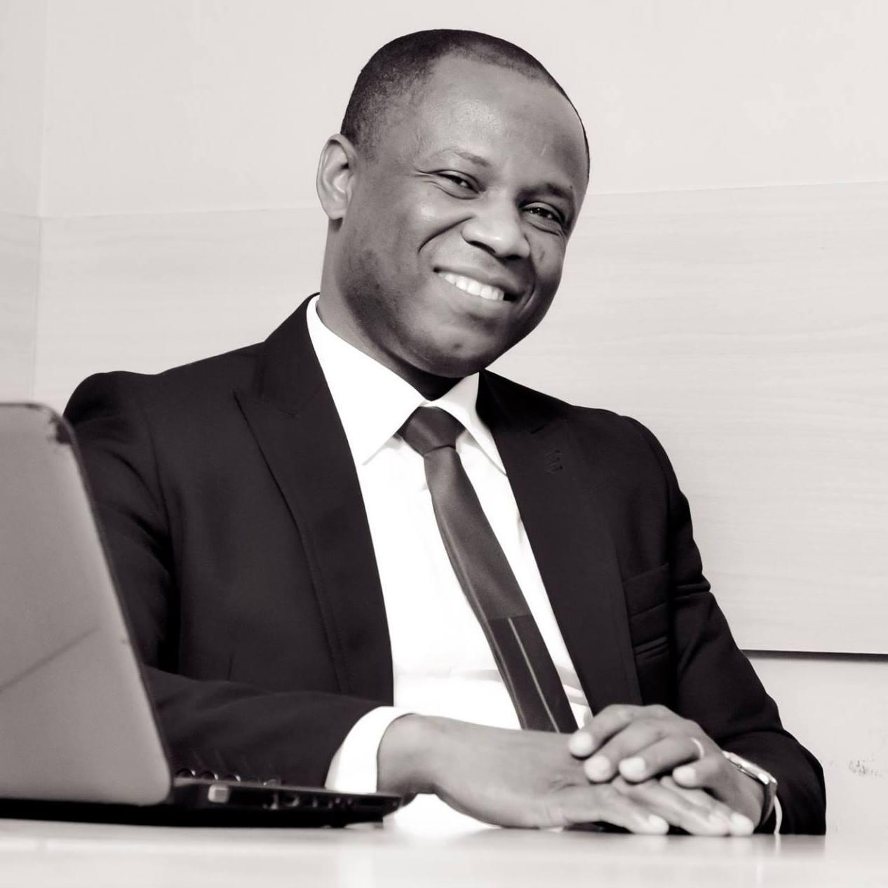 Peter Egbule